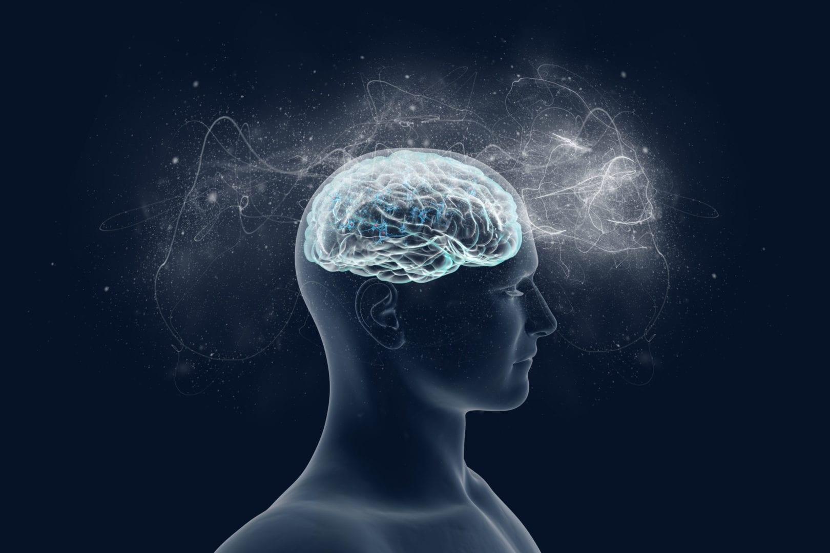 Ketones: Your Brain's Preferred Fuel Source