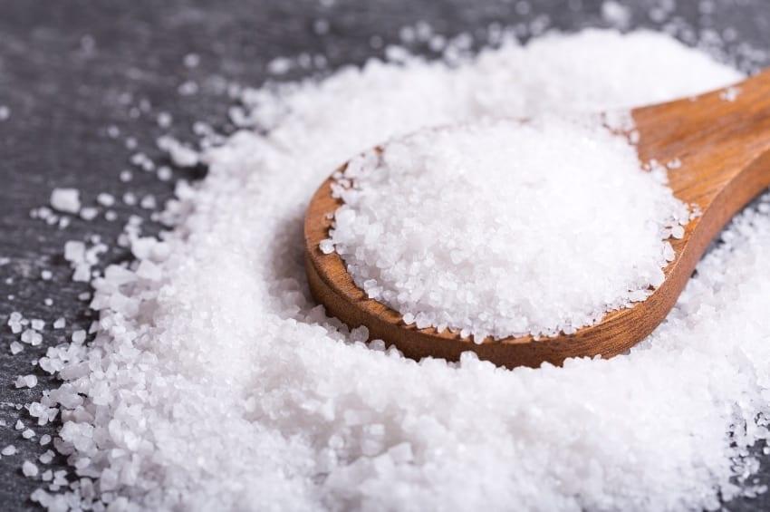 ketone mineral salts