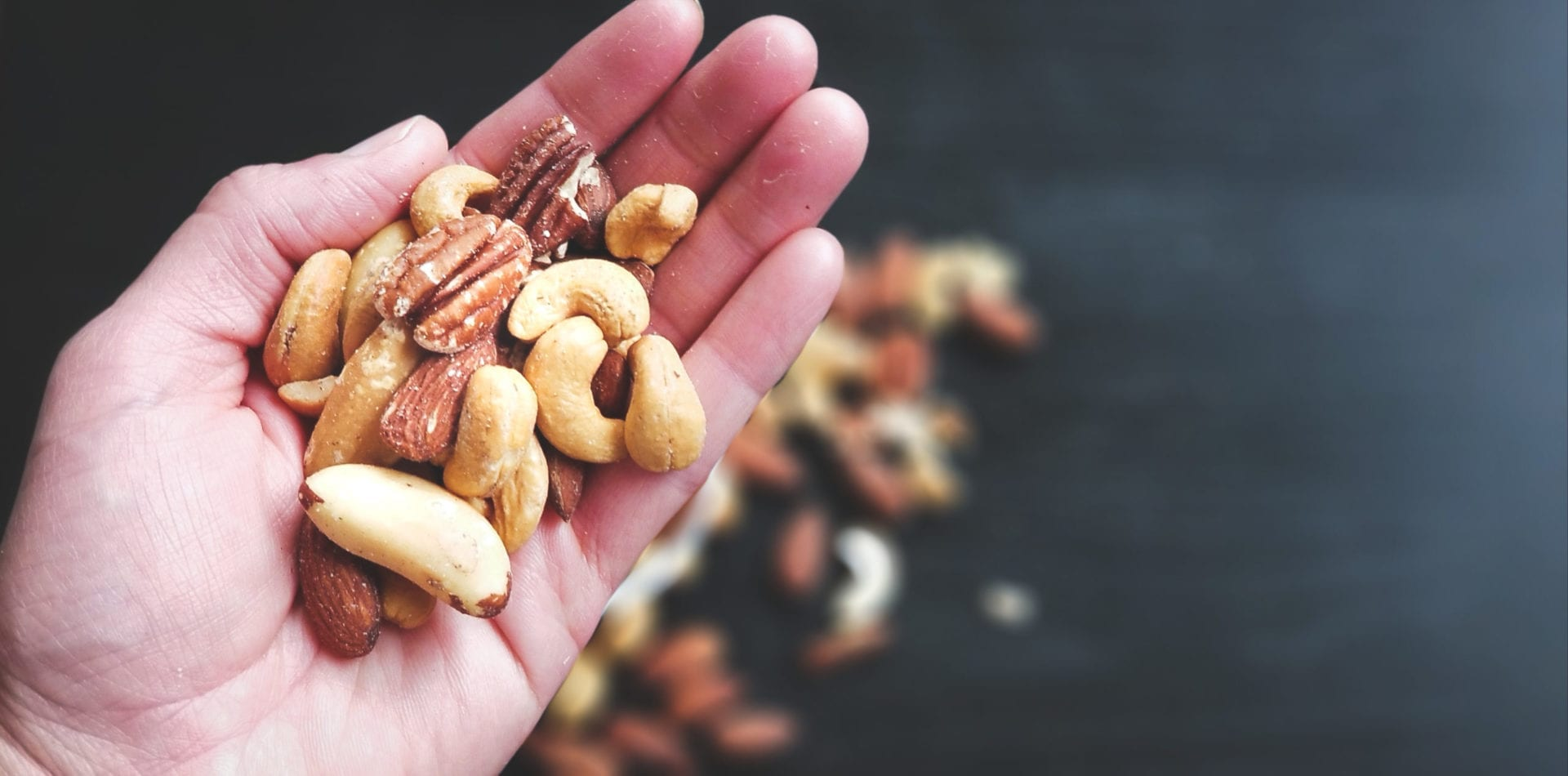 Going Nuts on a Ketogenic Diet?