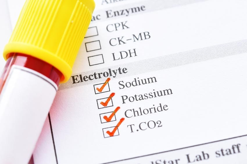 Electrolytes and Ketogenic Dieting: Your Complete Guide