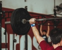 CrossFit and Keto: What if Fran Ran on Fat?