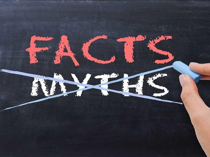 keto diet myths