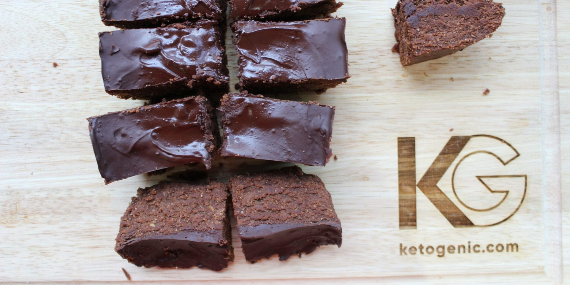 keto no bake brownies