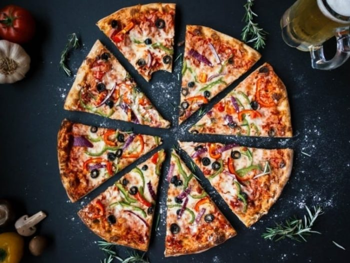keto pizza recipes