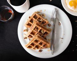 Keto Waffles