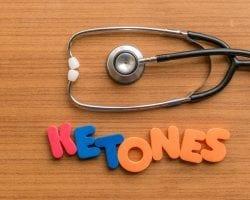 Ketones: Introduction to Testing Ketones