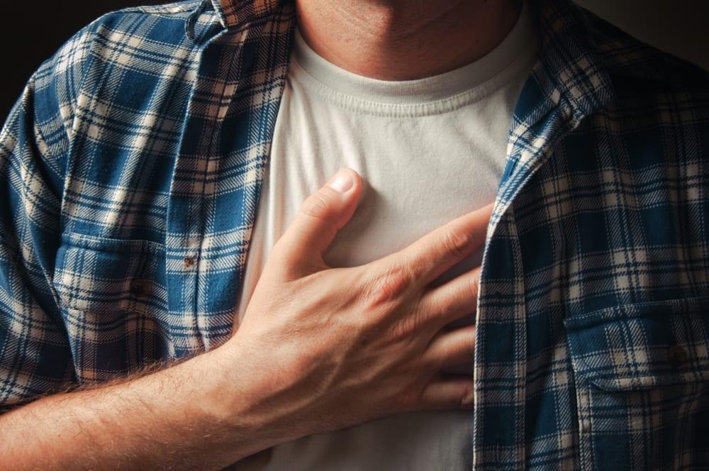 ketones during heart failure