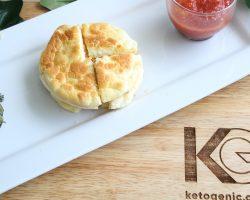 Keto Cloud Bread
