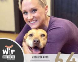 #64 – Victoria Field   Keto for Pets