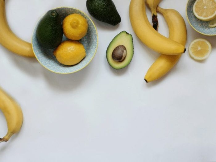 bananas on a ketogenic diet