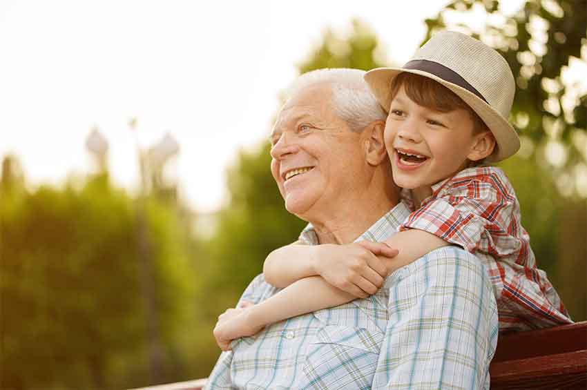 The Ketogenic Diet for Children and the Elderly