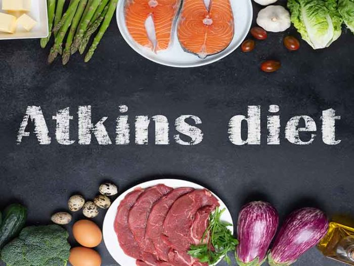 what is atkins