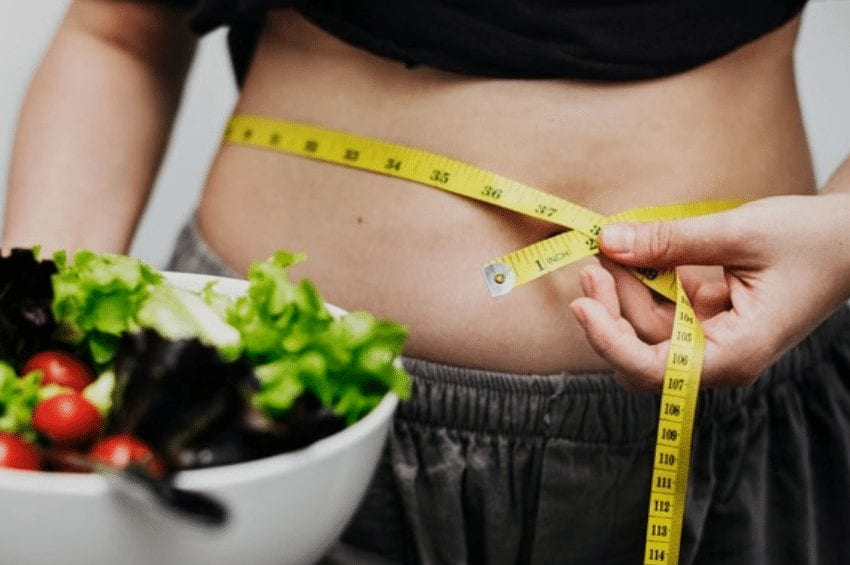 weight loss plateau and the whoosh effect
