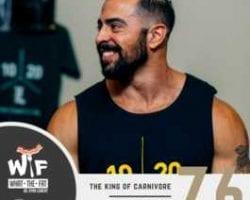 #76 -Danny Vega   The King of Carnivore