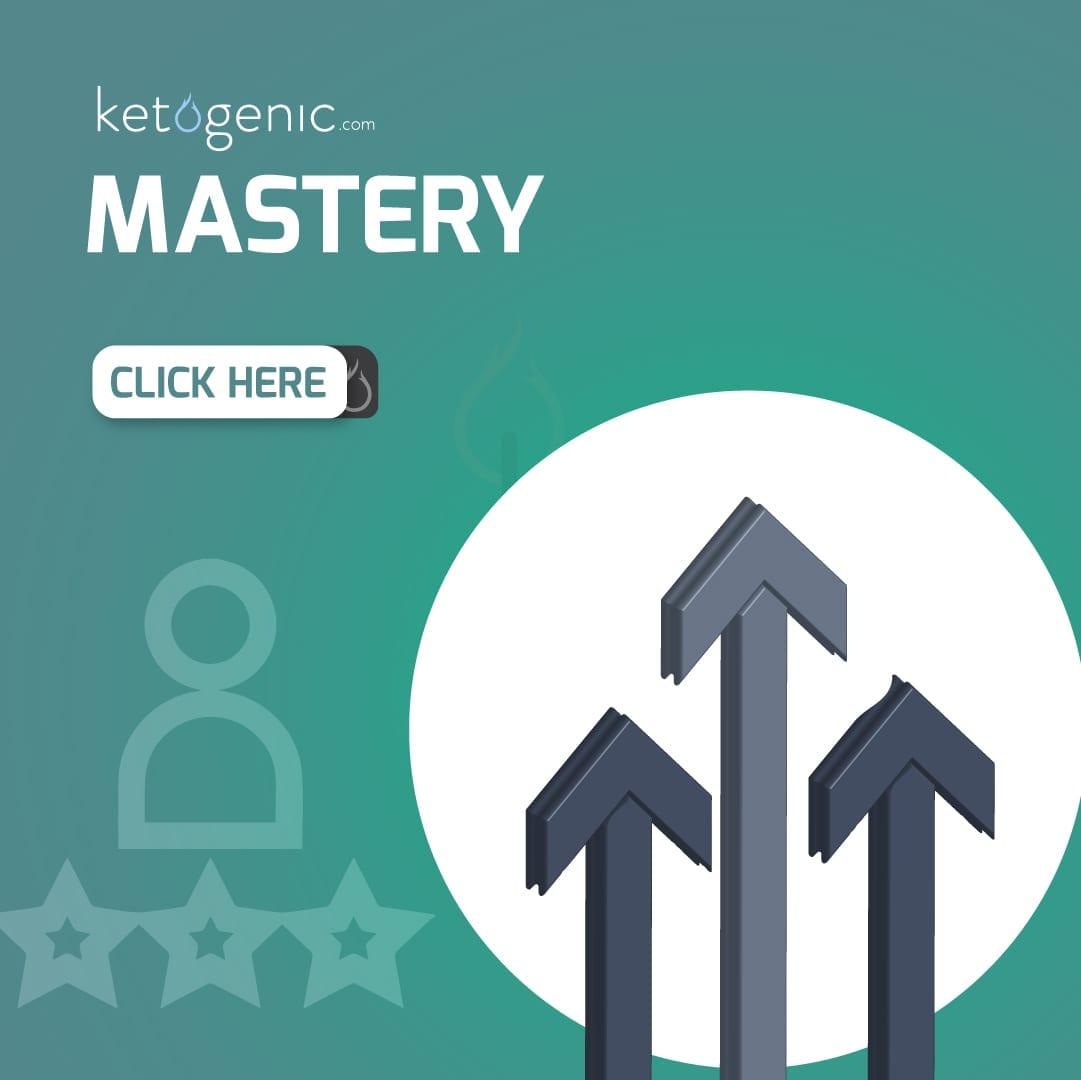 Keto Mastery