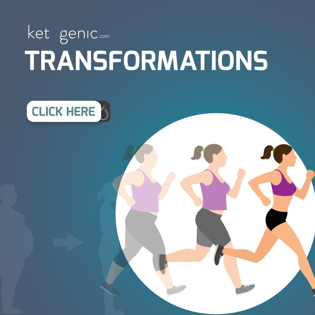 Keto Transformations