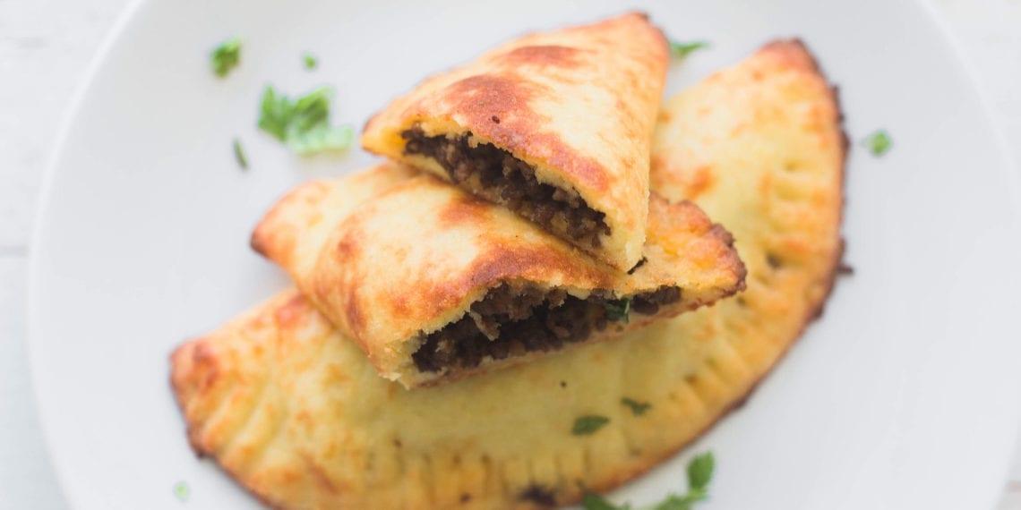 Keto Empanadas