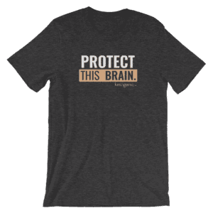 Protect This Brain T-Shirt