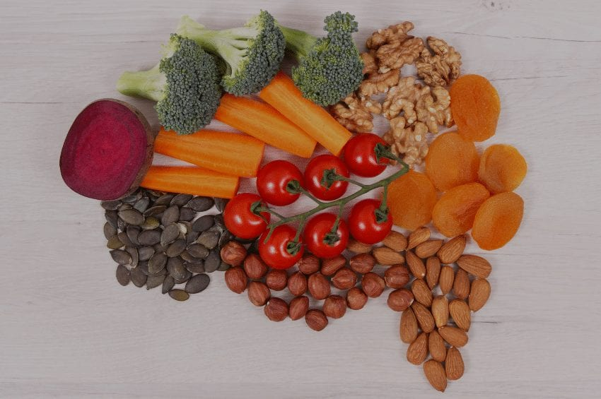 Why Diet is Important Following Head Trauma