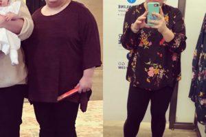 sarah grace transformation photo
