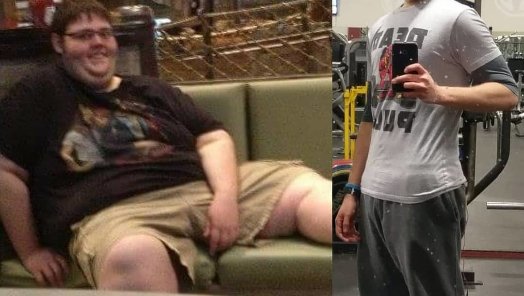 Dale's keto weight loss story