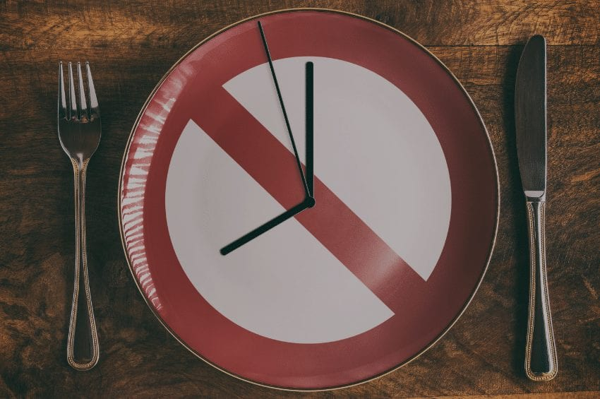 Your Guide to Intermittent Fasting