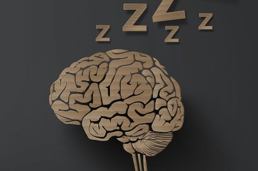 ketones and sleep