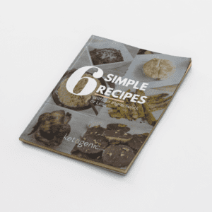 6 simple recipe ebook