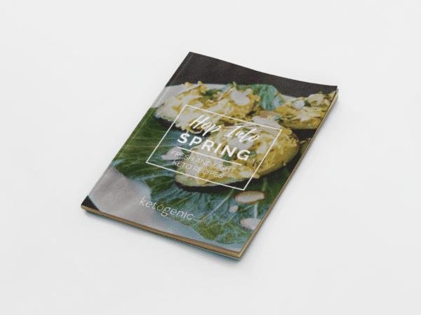 Hop into spring ebook