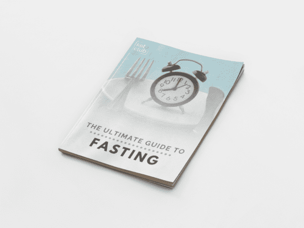The Ultimate Guide To Fasting Ebook