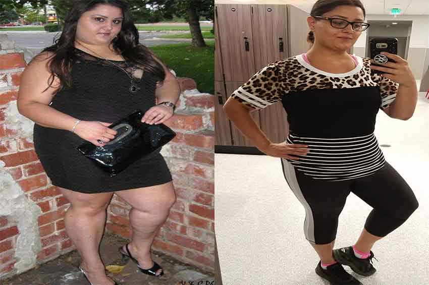 keto diet success stories christina irene