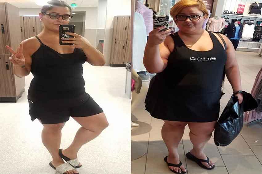ketogenic diet success stories christina irene