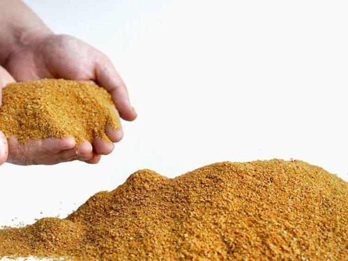 soluble tapioca fiber