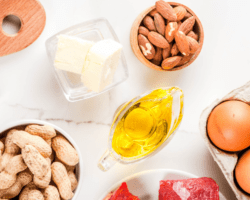 Module 2: Ketosis and the Ketogenic Diet