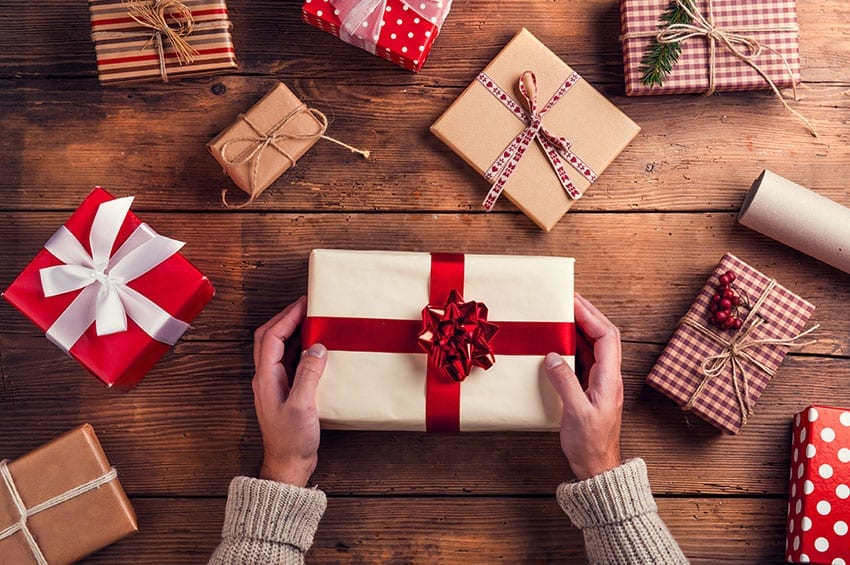 10 Keto Christmas Gift Ideas