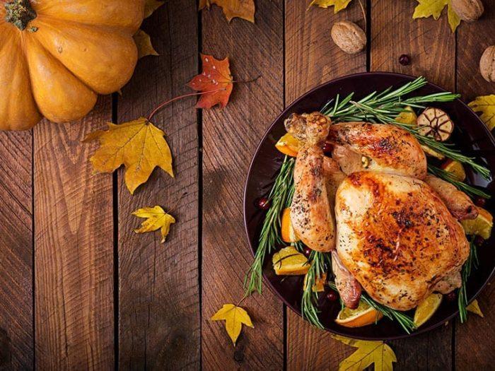 keto thanksgiving