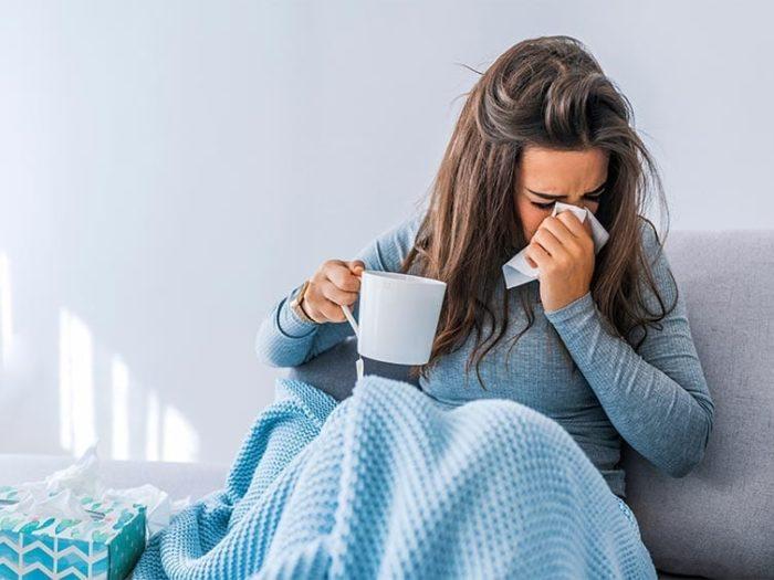 ketogenic diet flu