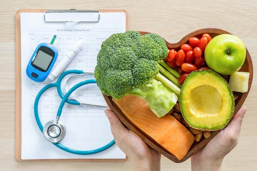 Keto and Cholesterol: How the Ketogenic Diet Affects Your Heart Health