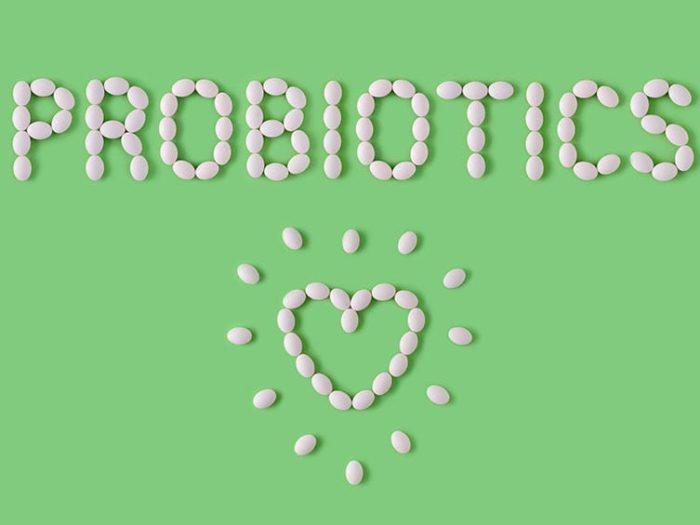 keto probiotics