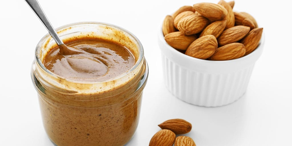 Keto-Toasted-Almond-Butter