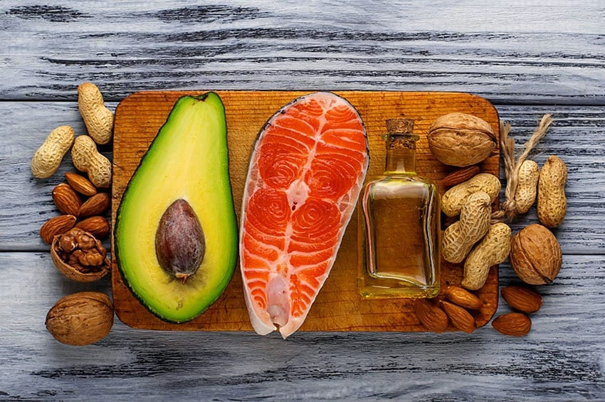 Best Sources of Healthy Fats on Keto