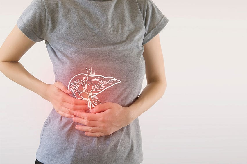 Keto and Liver Health: Can The Keto Diet Improve Liver Health?