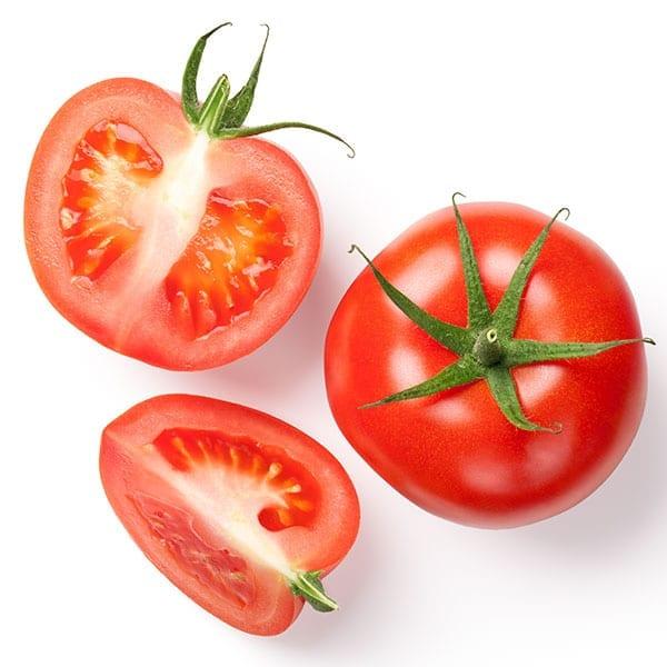 keto fruits tomato