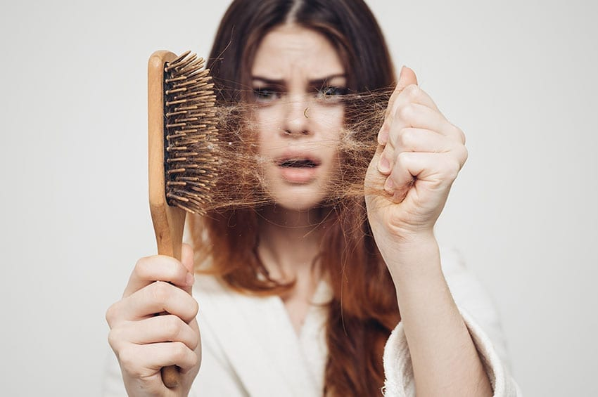 Keto Hair Loss: Why It's Happening and How to Stop it
