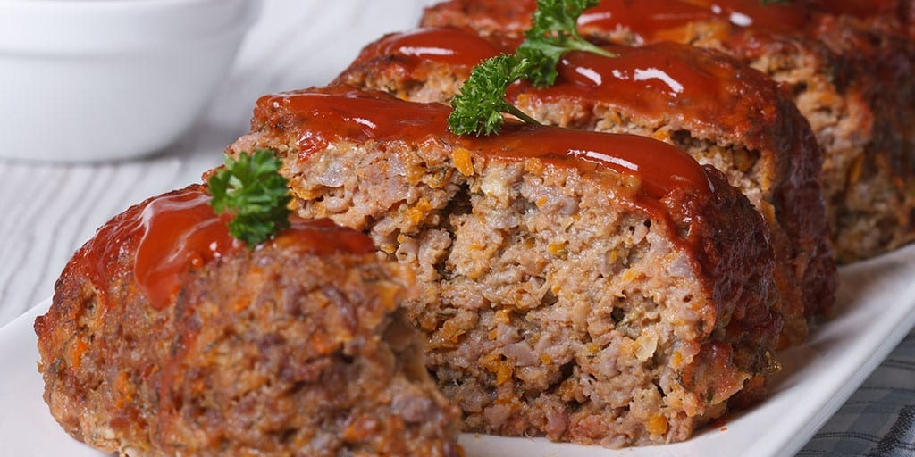 keto meatloaf father's day keto recipes