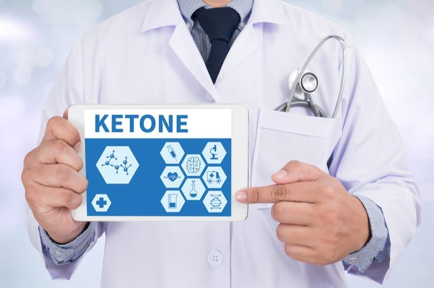 How to Measure Breath-Based Ketones