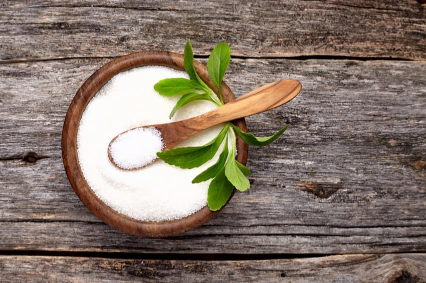 Sweeteners on the Ketogenic Diet: Is Stevia Keto?