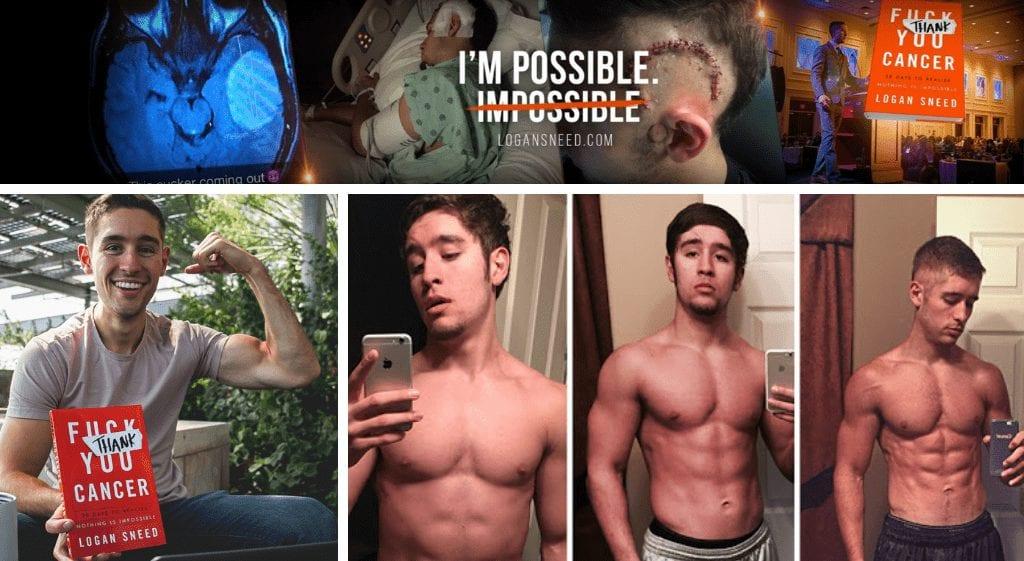 Logan Sneed: A Keto Transformation Story
