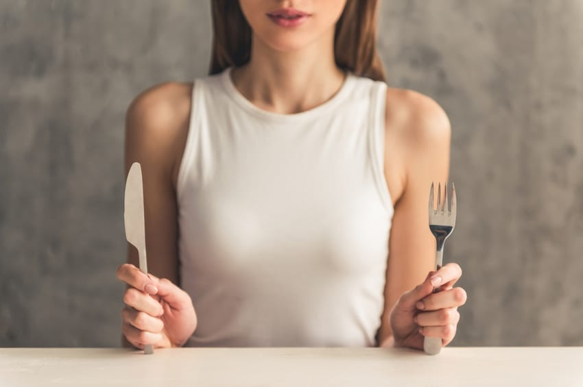 Keto and eating disorders: what's the relationship?