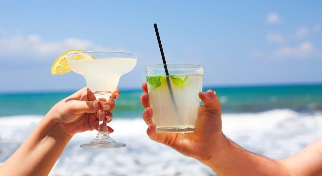 Keto Margarita Recipes To Celebrate National Margarita Day